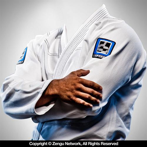 Do or Die Do or Die Hyperfly Jiu Jitsu Gi - Classic Edition